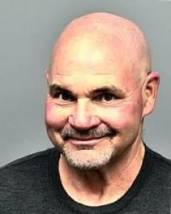 David Wayne Key a registered Sex Offender of California