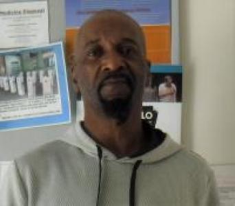 David Eric Kirksey a registered Sex Offender of California