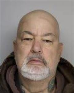 David Alan Labeff a registered Sex Offender of California