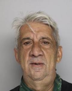 David Allen Lara a registered Sex Offender of California