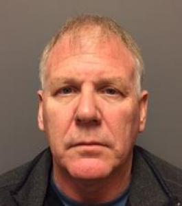 David Larsen a registered Sex Offender of California