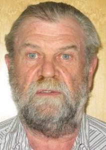 David B Larson a registered Sex Offender of California