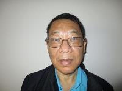 David Lee a registered Sex Offender of California