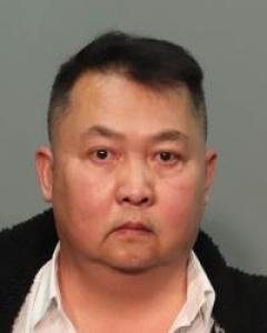 David Minh Le a registered Sex Offender of California
