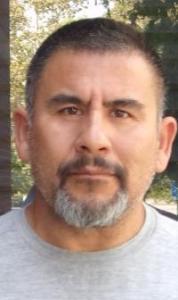 David Florencio Luna a registered Sex Offender of California
