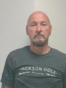 David Wayne Manders a registered Sex Offender of California