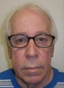 David Kent Martineau a registered Sex Offender of California