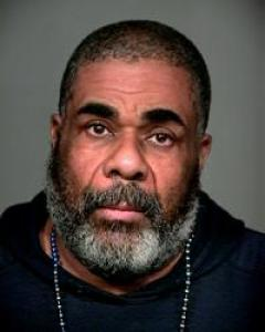 David Maurice Mccrary a registered Sex Offender of California