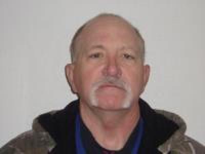 David Joseph Mcpherson a registered Sex Offender of California