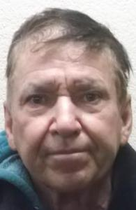 David Mcvey a registered Sex Offender of California