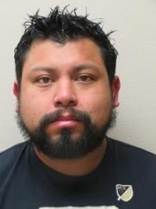 David Meda a registered Sex Offender of California