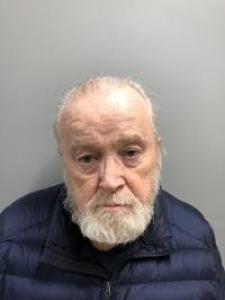David Allen Melvin a registered Sex Offender of California