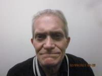 David Dean Miller a registered Sex Offender of California