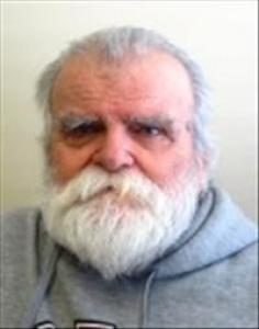 David Wayne Mistretta a registered Sex Offender of California