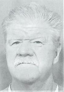 David Dean Mitchell a registered Sex Offender of California