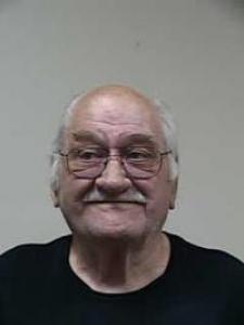 David Gordon Molzahn a registered Sex Offender of California