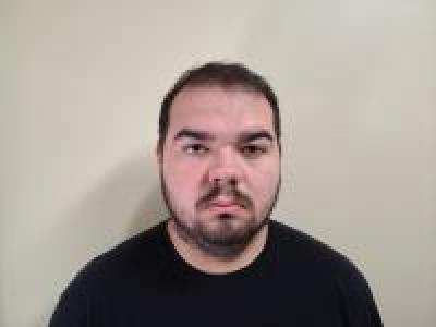 David Morris a registered Sex Offender of California