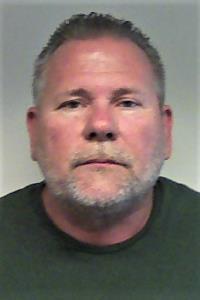 David Alan Moyes a registered Sex Offender of California