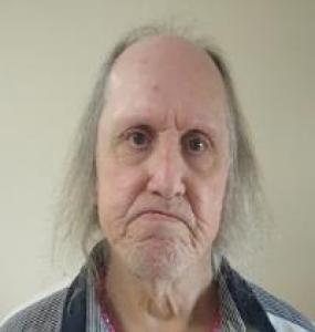 David Earl Myers a registered Sex Offender of California