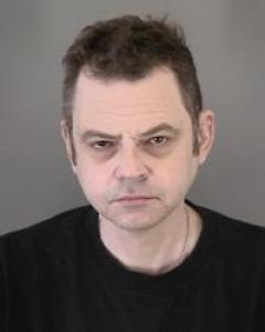 David Richard Nelson a registered Sex Offender of California