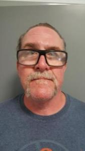 David Lyle Norling a registered Sex Offender of California