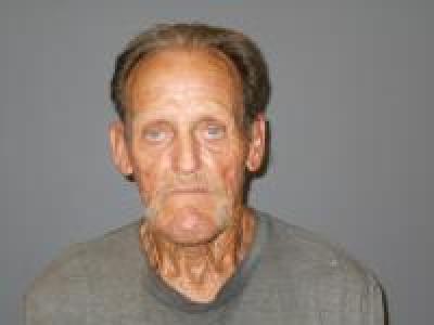 David Och a registered Sex Offender of California