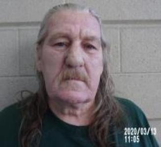 David William Odell a registered Sex Offender of California