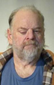David Glenn Ogden a registered Sex Offender of California