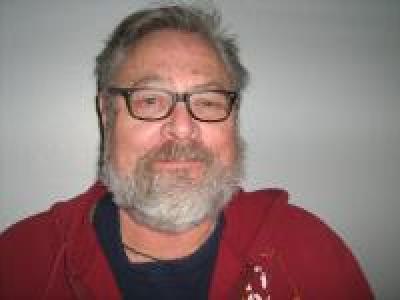 David Lawrence Olivier a registered Sex Offender of California