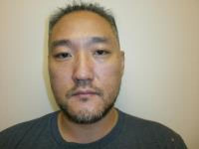 David Park a registered Sex Offender of California