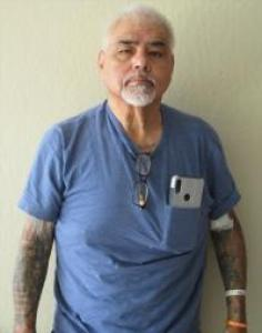 David Omar Perez a registered Sex Offender of California
