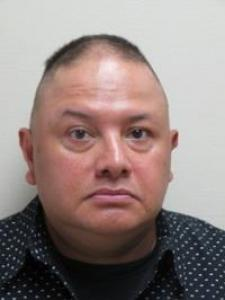 David Israel Polanco a registered Sex Offender of California