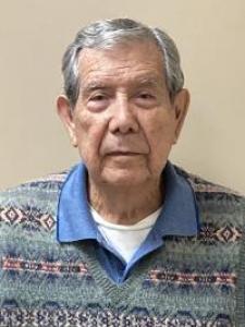 David Portillo a registered Sex Offender of California