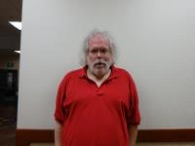 David Lance Pothoven a registered Sex Offender of California