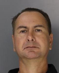 David Parrish Prasad a registered Sex Offender of California