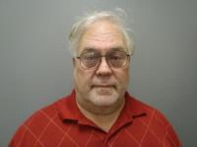 David Patrick Prough a registered Sex Offender of California