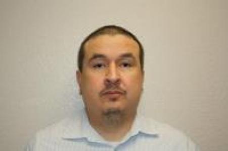 David Quezada a registered Sex Offender of California
