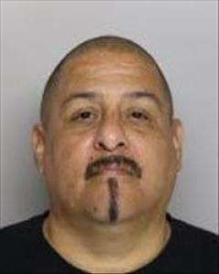 David Quintero a registered Sex Offender of California