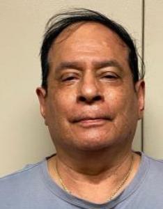 David Joseph Ramirez a registered Sex Offender of California