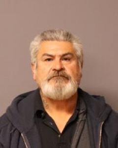 David Anthony Ramirez a registered Sex Offender of California