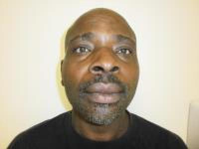 David Rayford a registered Sex Offender of California