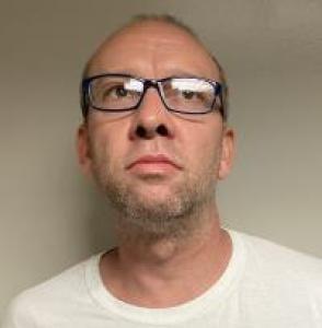 David James Redington a registered Sex Offender of California