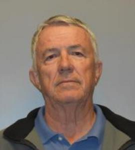 David Louis Redman a registered Sex Offender of California