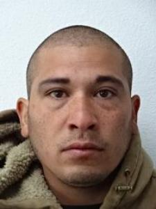 David Anthony Reyes a registered Sex Offender of California