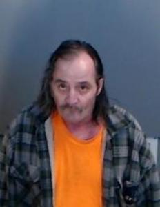 David Allen Reynolds a registered Sex Offender of California