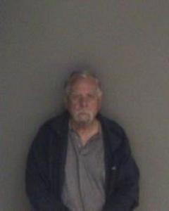 David Spencer Reynolds a registered Sex Offender of California