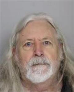 David Marshall Richardson a registered Sex Offender of California