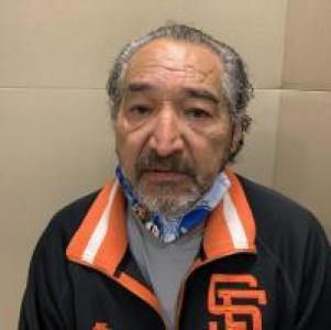 David Patlan Rico Jr a registered Sex Offender of California