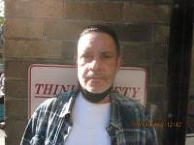 David Christopher Rideau a registered Sex Offender of California