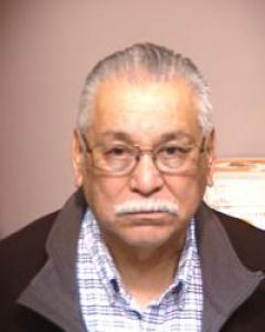 David Hernandez Rivera a registered Sex Offender of California